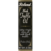Roland Foods Truffle Oil, Black