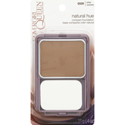 CoverGirl Compact Foundation, Toffee Q520