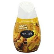 Renuzit Air Freshener, Gel, Autumn & Acorns