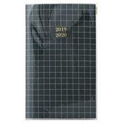 Cr Gibson Year Calendar, Pocket, 2019-2020