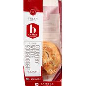 La Brea Bakery Loaf, Country White Sourdough, Petite
