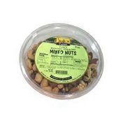 Setton Farms Fancy Roasted-unsalted Mixed Nuts