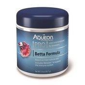 Aqueon Pro Betta Formula