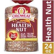 Brownberry/Arnold/Oroweat Original Health Nut Bread