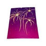 Avanti Fireworks Card