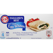Eggland's Best Egg Whites, Liquid