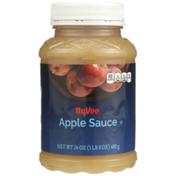 Hy-Vee Apple Sauce