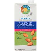 Full Circle Unsweetened Vanilla Almondmilk