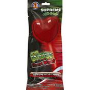 Supreme Glow Heart Wand, Glow, 1 Pack