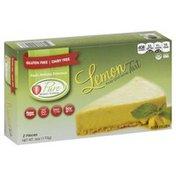Pure Market Express Lemon Tart