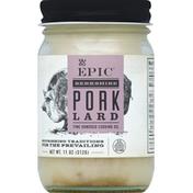 Epic Pork Lard, Berkshire