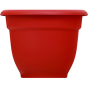 Bloem Planter, Ariana Burnt Red, 6 Inches
