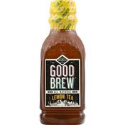 Arizona Tea, Lemon
