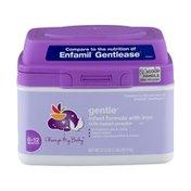 Always My Baby Gentle Infant Formula with Iron Milk-Based Powder