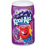 Kool-Aid Grape Sugar-Sweetened Drink Mixister
