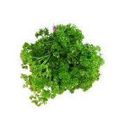 Organic Flat Leaf Parsley