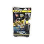 Bell+Howell Flashlight/Lantern, Extendable, Elite