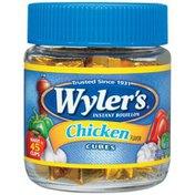 Wyler's Chicken Instant Bouillon Cubes