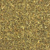 Bulk Herbs & Teas C/S Organic Dill Weed