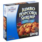 Arctic Shores Shrimp, Popcorn, Jumbo