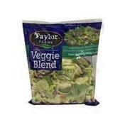 Taylor Fresh Foods Veggie Blend