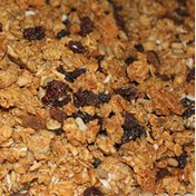 International Harvest Triple Berry Granola