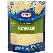 Kraft Finely Shredded Parmesan Cheese