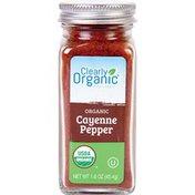 Clearly Organic Organic Cayenne Pepper