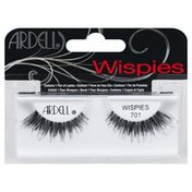 Ardell Lashes, Wispies 701