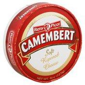 Reny Picot Soft Ripened Cheese, Camembert