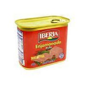 Iberia Chicken Lucheon Meat