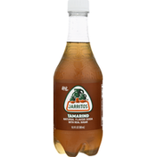 Jarritos Soda, Tamarind