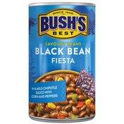 Bush's Best Black Bean Fiesta  mL