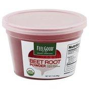 Feel Good Foods Beet Root Powder