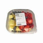 Meijer Triple Treat Cut & Ready to Eat Blueberry, Pineapple & Strawberry