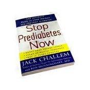 Nutri Books Edap Stop Pediabetes Now Book