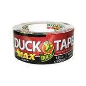 Duck Black Industrial Grade Duct Tape