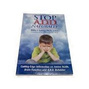 Nutri Books Stop Add Naturally 6th Edition Book