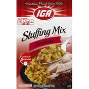 IGA Stuffing Mix, Cornbread