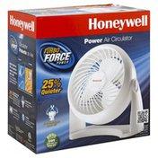 Honeywell Air Circulator, Power
