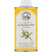 La Tourangelle California Gourmet Oils Roasted Almond