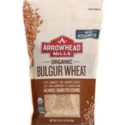 Arrowhead Mills Bulgur Wheat, Organic