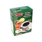Key Food Stevia Extract Sweetener