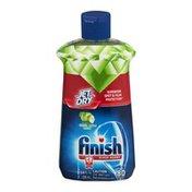 Finish Jet-Dry Finish Rinse Agent Green Apple Scent