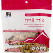Food Lion Trail Mix, Trek