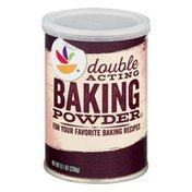 SB Baking Powder, Double Acting
