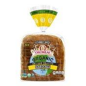 Oroweat Organic Artisan-Crafted Sourdough Bread