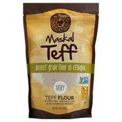 Maskal Teff Teff Flour, Ivory