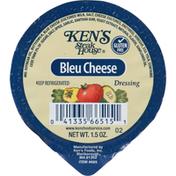 Ken's Steak House Dressing, Bleu Cheese