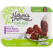 Nature's Promise Loaf, Ground, Plant Based, Classic Recipe